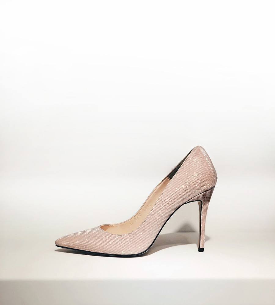 carrie heel (4colors)