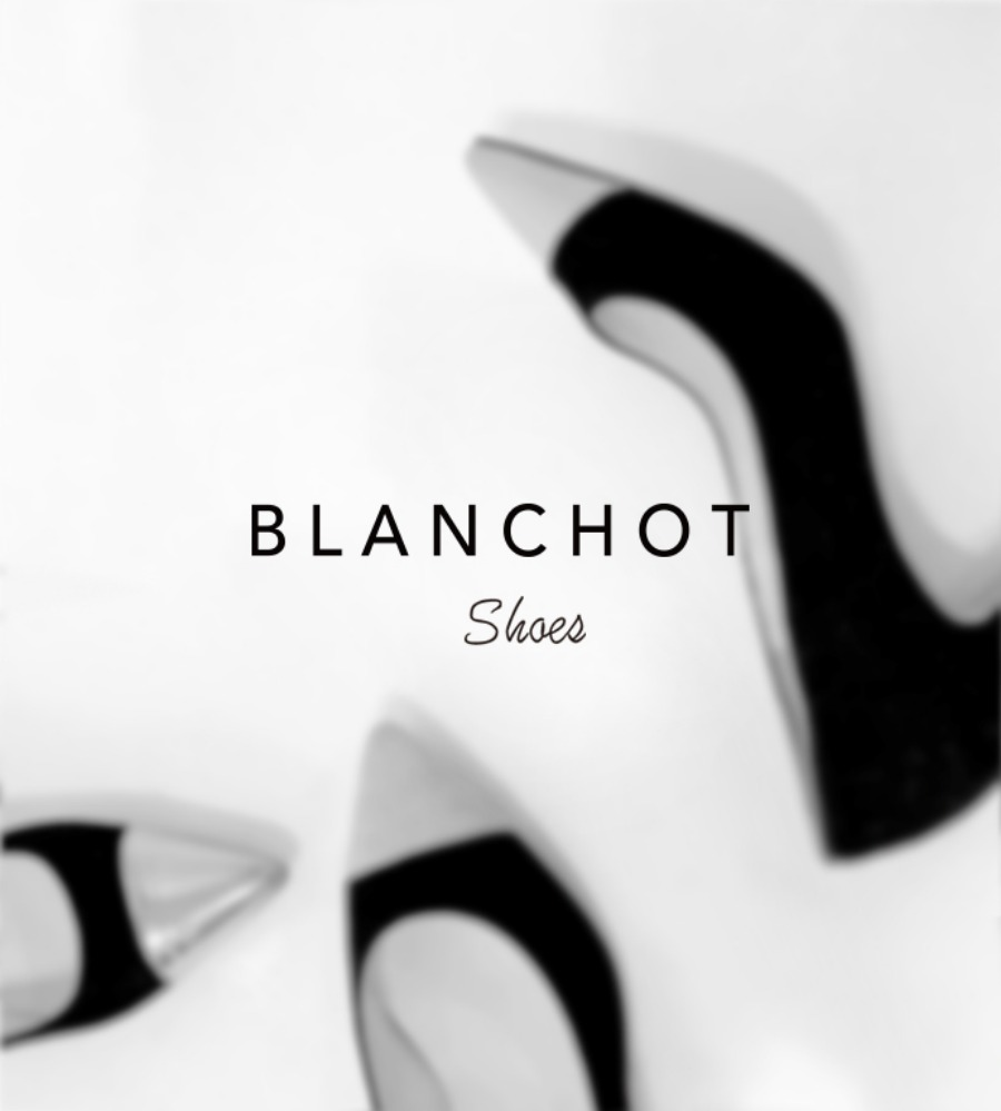 blanchot shoes
